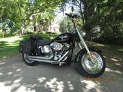 2011 Harley-Davidson Softail Fatboy