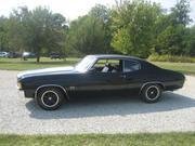 chevrolet chevelle 1972 - Chevrolet Chevelle