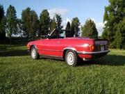 Mercedes-benz 1985 Mercedes-Benz SL-Class Convertable/Hardtop