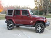 Jeep Wrangler 67000 miles