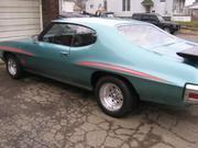 1970 Pontiac Pontiac GTO gto