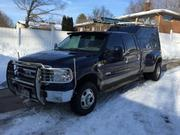 2006 ford Ford F-350 DUALLY CREW CAB KING RANCH