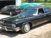 Buick Century 7.5L 455Cu. In.